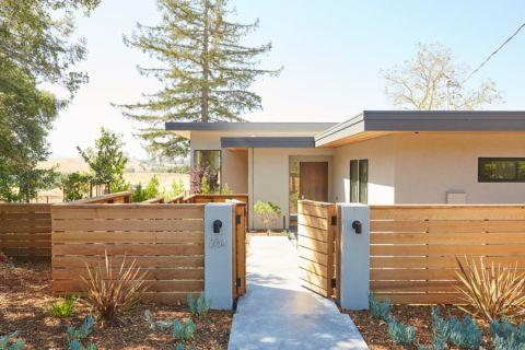 2021现代90平米效果图 2021现代公寓装修设计