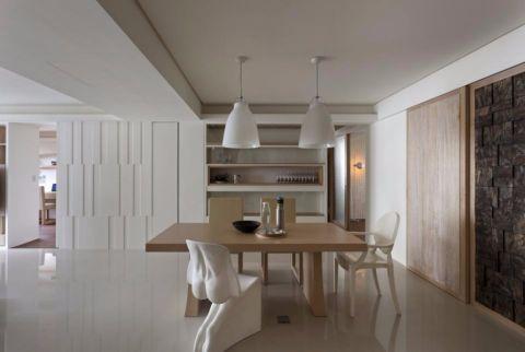2020现代简约90平米效果图 2020现代简约套房设计图片