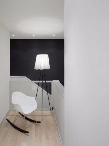 书房照片墙现代简约室内装饰