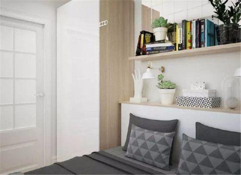 2019地中海100平米图片 2019地中海三居室装修设计图片