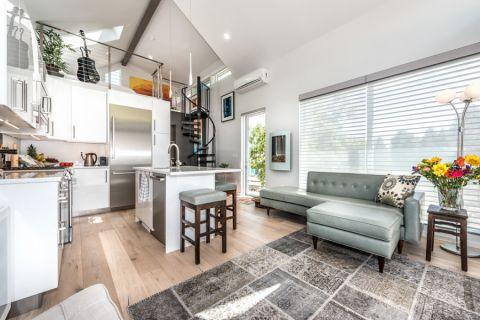 2021现代300平米以上装修效果图片 2021现代公寓装修设计