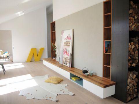 走廊北欧风格效果图大全2017图片_土拨鼠干净格调走廊北欧风格装修设计效果图欣赏