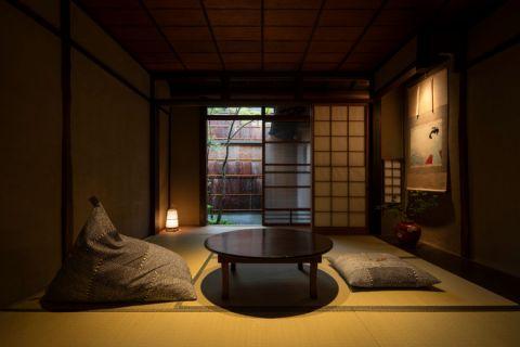 2020日式300平米以上装修效果图片 2020日式四居室装修图