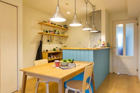 2021北欧110平米装修图片 2021北欧公寓装修设计