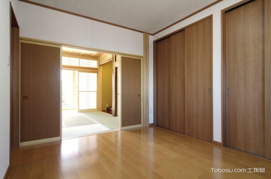 卧室日式风格效果图大全2017图片_土拨鼠干净摩登卧室日式风格装修设计效果图欣赏