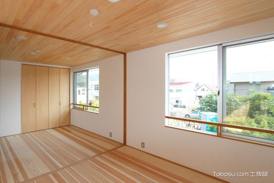 客厅日式风格效果图大全2017图片_土拨鼠浪漫舒适客厅日式风格装修设计效果图欣赏