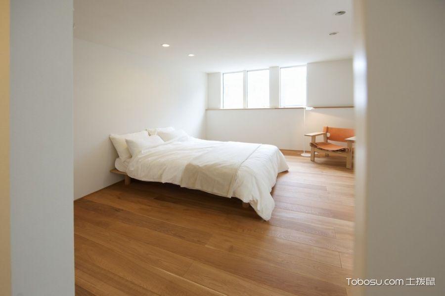 2020北欧卧室装修设计图片 2020北欧地板装修图片