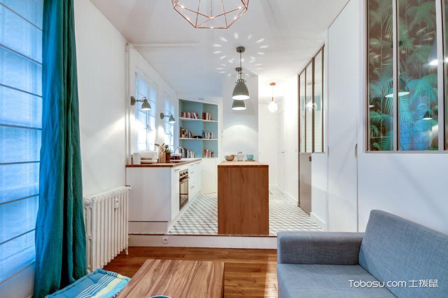 2020北欧240平米装修图片 2020北欧套房设计图片