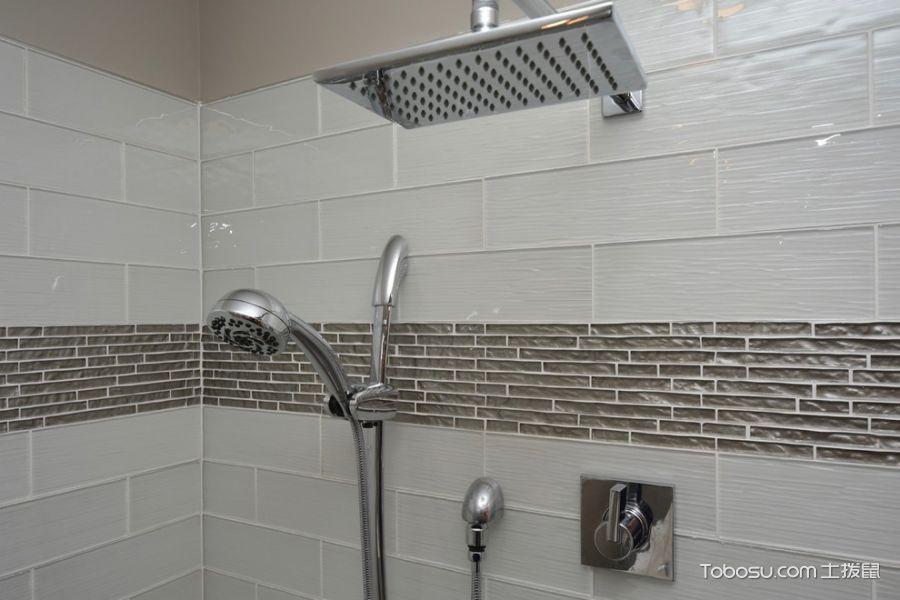 2020现代浴室设计图片 2020现代淋浴房设计图片