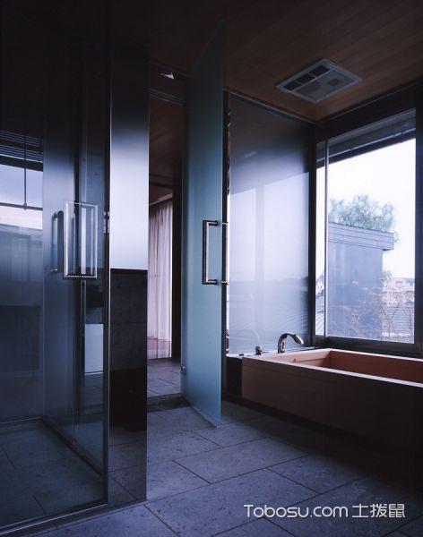 2019日式浴室设计图片 2019日式地砖设计图片