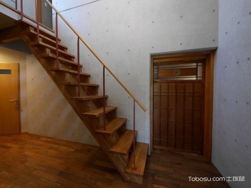 2021日式客厅装修设计 2021日式楼梯装修设计