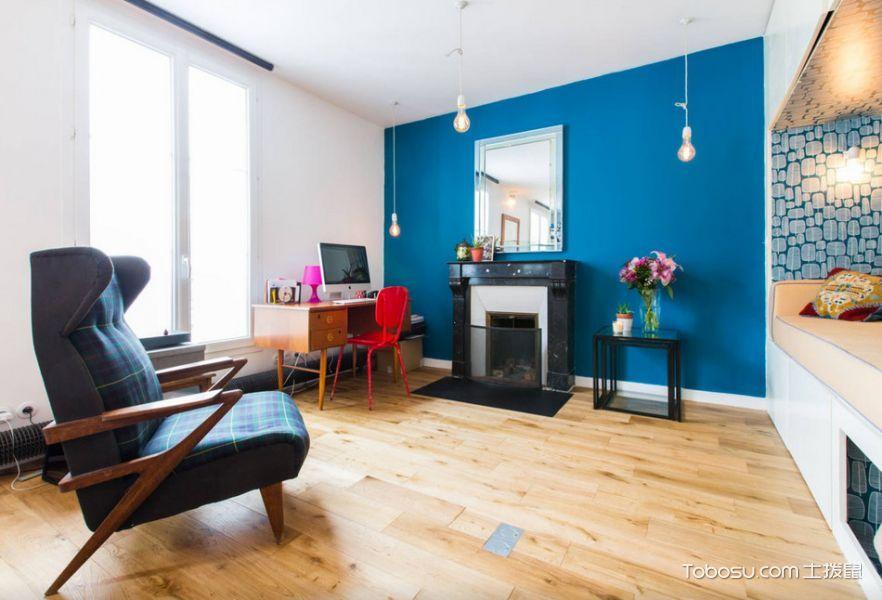 2019北欧110平米装修设计 2019北欧一居室装饰设计