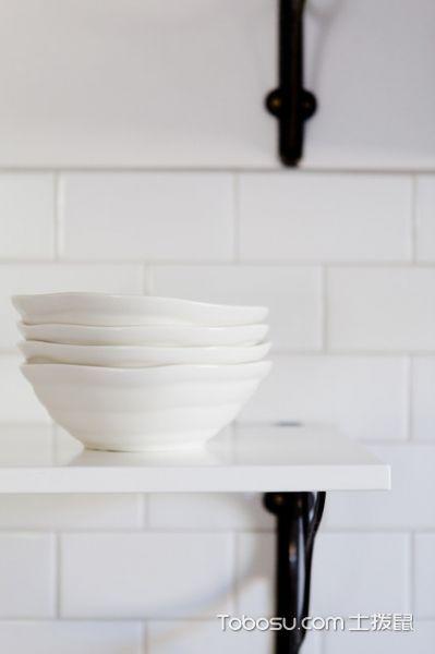 2019地中海厨房装修图 2019地中海设计图片