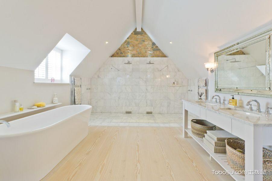 2020北歐60平米以下裝修效果圖大全 2020北歐別墅裝飾設計