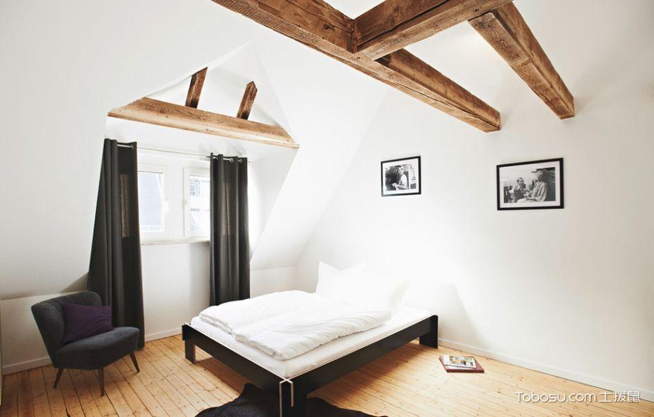 2019北欧卧室装修设计图片 2019北欧设计图片