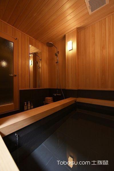 2019日式浴室设计图片 2019日式设计图片