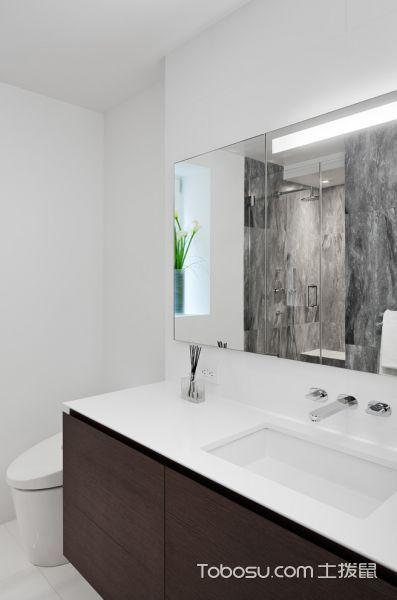 2020北欧浴室设计图片 2020北欧设计图片