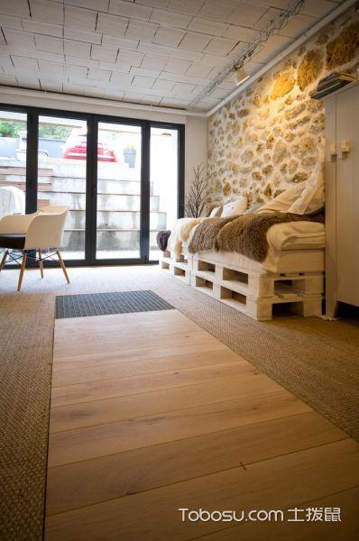 2020北欧卧室装修设计图片 2020北欧设计图片