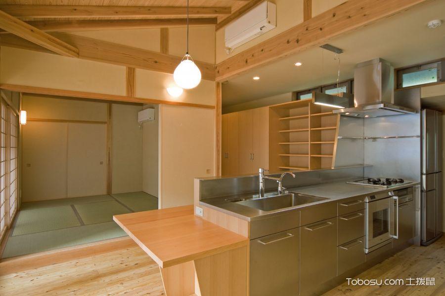 2020日式廚房裝修圖 2020日式設計圖片