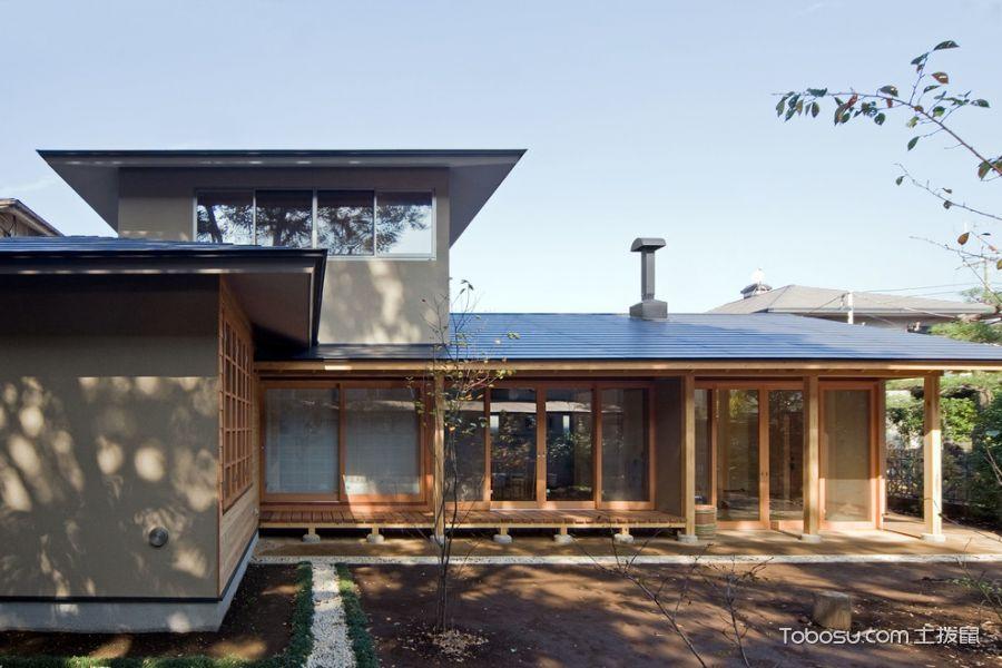 2020日式110平米装修设计 2020日式公寓装修设计