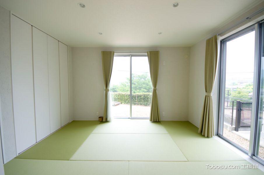 2020日式客厅装修设计 2020日式设计图片