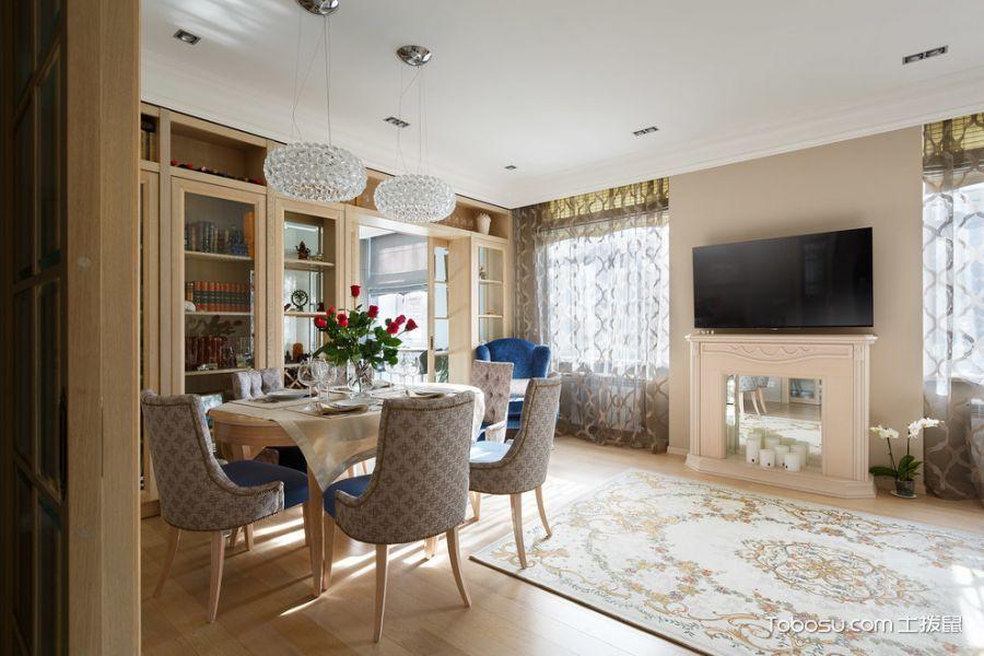 2020现代60平米以下装修效果图大全 2020现代公寓装修设计
