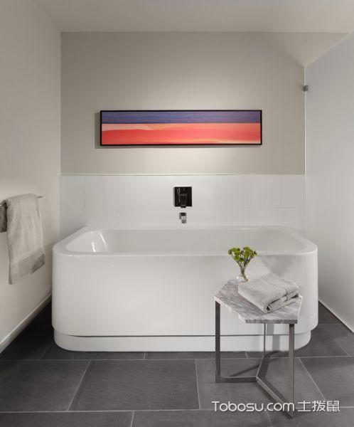 2021北欧浴室设计图片 2021北欧设计图片