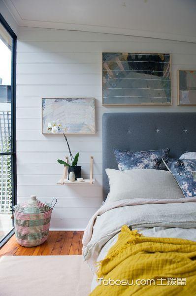 2021北欧90平米装饰设计 2021北欧一居室装饰设计
