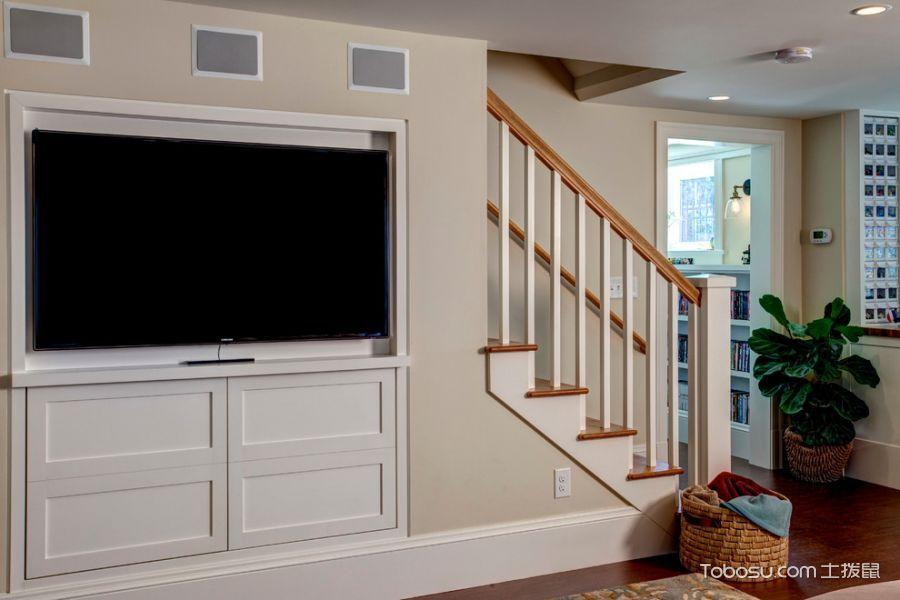 2021美式客厅装修设计 2021美式设计图片