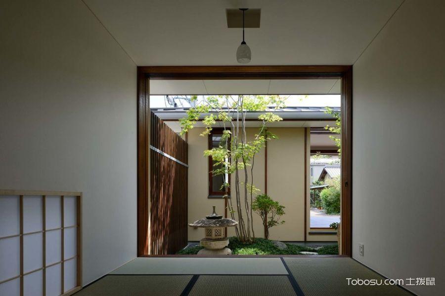 阳台日式风格效果图大全2017图片