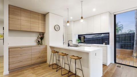 厨房北欧风格效果图大全2017图片_土拨鼠个性创意浴室北欧风格装修设计效果图欣赏