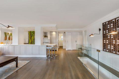 客厅现代风格效果图大全2017图片_土拨鼠温暖纯净客厅现代风格装修设计效果图欣赏