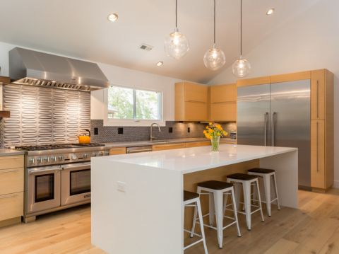 厨房北欧风格效果图大全2017图片_土拨鼠简约质感客厅北欧风格装修设计效果图欣赏