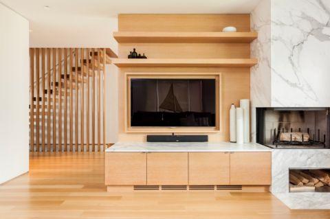 2020北欧90平米装饰设计 2020北欧楼房图片