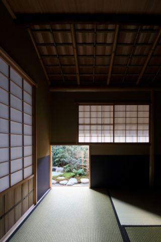 完美日式地板家装设计