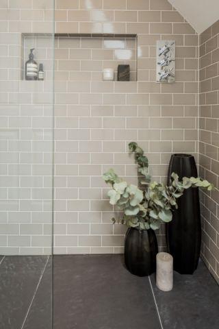 2020北欧浴室设计图片 2020北欧地砖设计图片