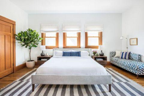 2019混搭卧室装修设计图片 2019混搭沙发效果图