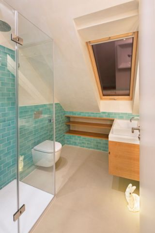 2020北欧浴室设计图片 2020北欧隔断装修设计