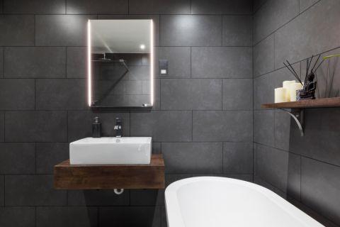 卫生间现代设计方案