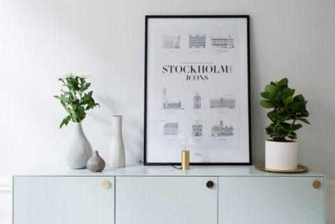 2019北欧300平米以上装修效果图片 2019北欧一居室装饰设计