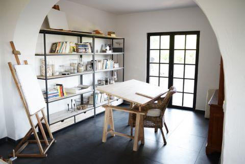2019地中海150平米效果图 2019地中海一居室装饰设计