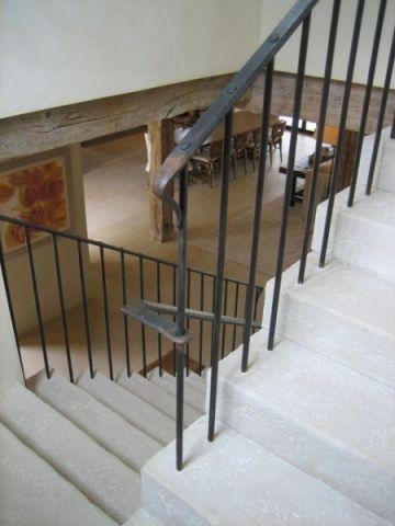 楼梯地中海装修效果图大全