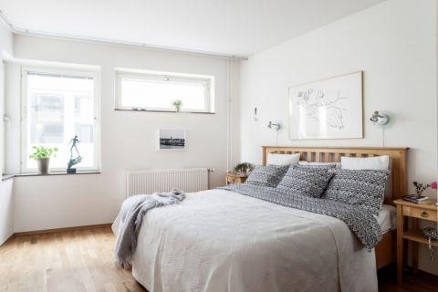 2021北欧卧室装修设计图片 2021北欧设计图片
