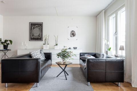 2021北欧客厅装修设计 2021北欧设计图片
