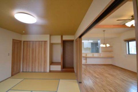 2021日式150平米效果图 2021日式公寓装修设计