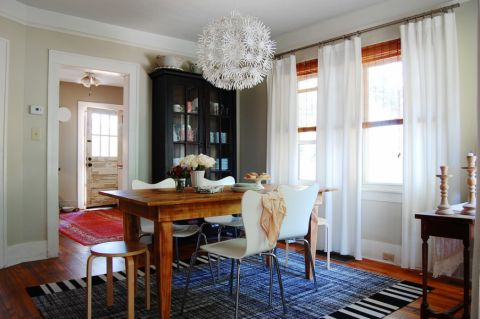 客厅北欧风格效果图大全2017图片_土拨鼠简约个性客厅北欧风格装修设计效果图欣赏