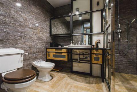 2020日式70平米装修效果图大全 2020日式二居室装修设计