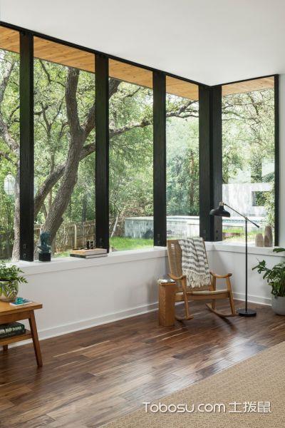 卧室地砖现代风格装修图片