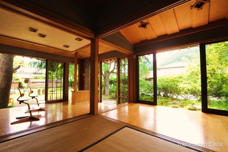 90㎡/日式/一居室装修设计