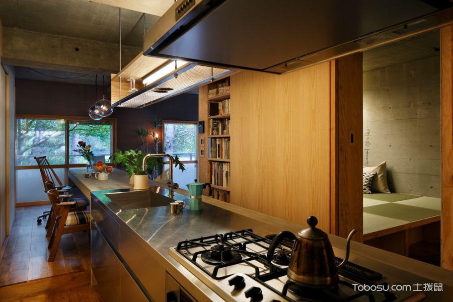 客厅日式风格效果图大全2017图片_土拨鼠文艺质朴客厅日式风格装修设计效果图欣赏
